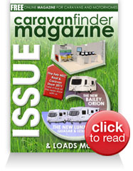 Caravan Finder Magazine Issue 5