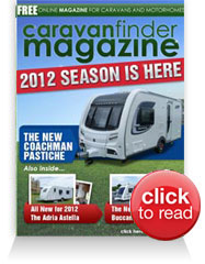 Caravan Finder Magazine Issue 7