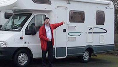 Watch Caravan Finder TV Series 2 Episode 05