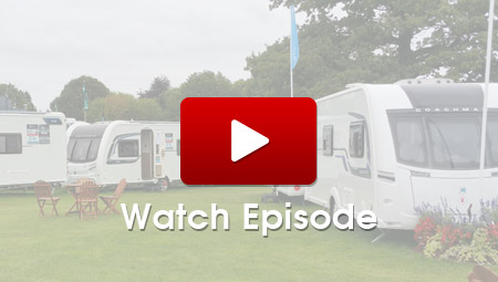 Watch Caravan Finder TV Series 5 Episode 18
