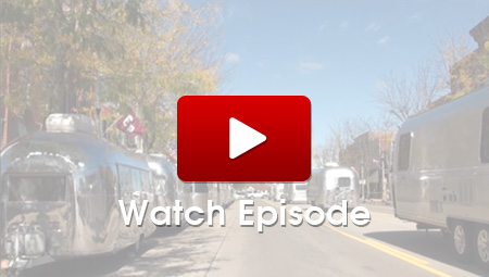 Watch Caravan Finder TV Series 5 Episode 25