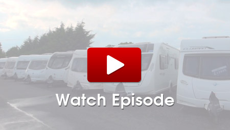 Watch Caravan Finder TV Series 6 Episode 11