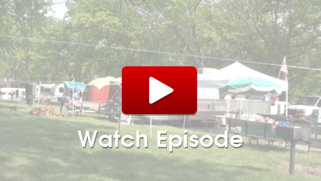 Watch Caravan Finder TV Series 6 Episode 13