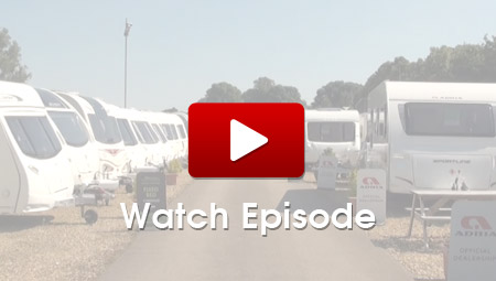Watch Caravan Finder TV Series 6 Episode 15