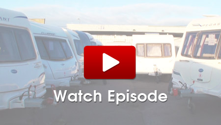 Watch Caravan Finder TV Series 6 Episode 26