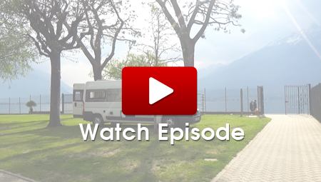 Watch Caravan Finder TV Series 7 Episode 10