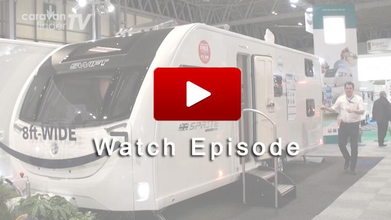 Watch Caravan Finder TV Series 8 Episode 06