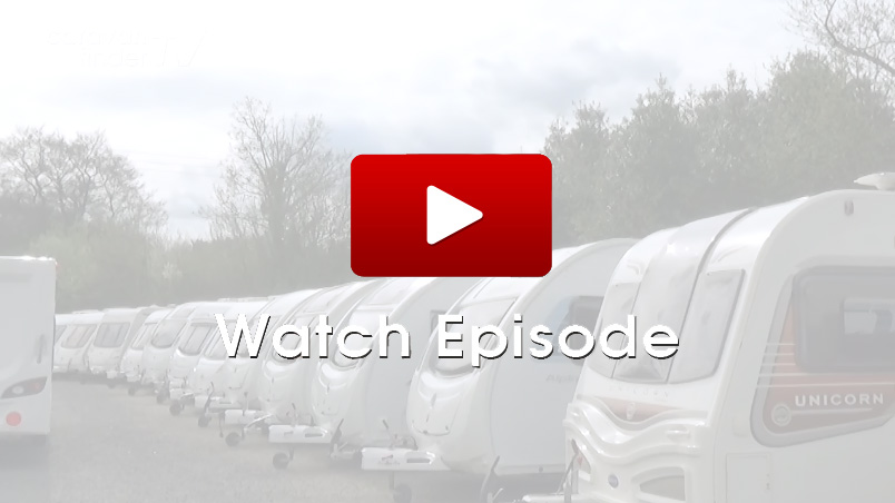 Watch Caravan Finder TV Series 8 Episode 08