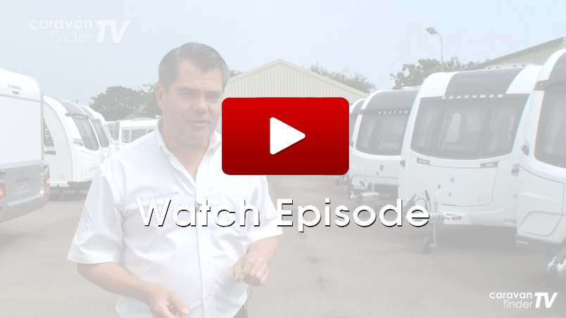 Watch Caravan Finder TV Series 8 Episode 12
