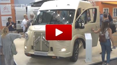 Watch Caravan Finder TV Series 8 Episode 20