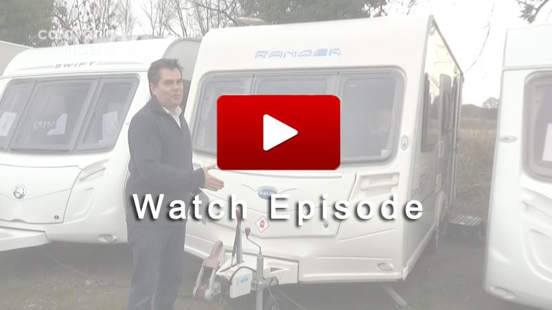 Watch Caravan Finder TV Series 9 Episode 01