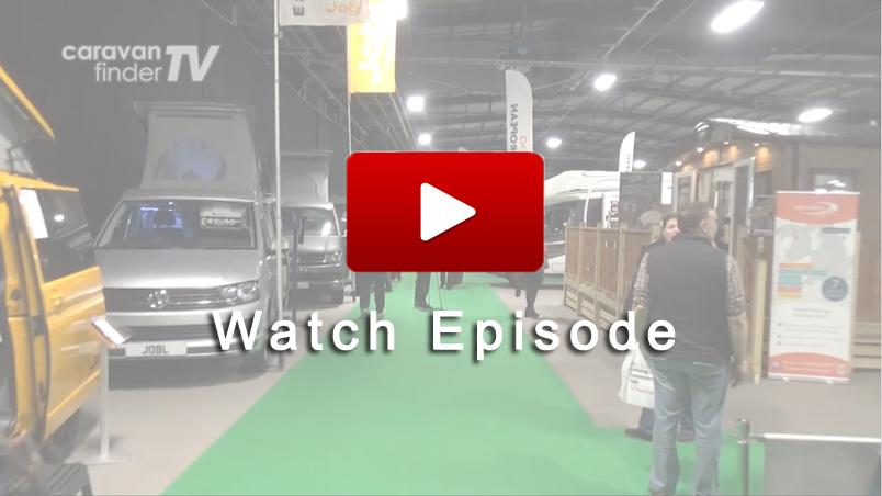 Watch Caravan Finder TV Series 9 Episode 03