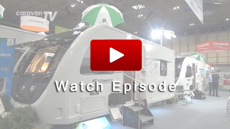 Watch Caravan Finder TV Series 9 Episode 07