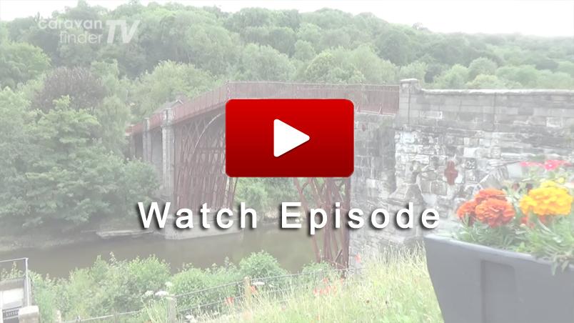 Watch Caravan Finder TV Series 9 Episode 14