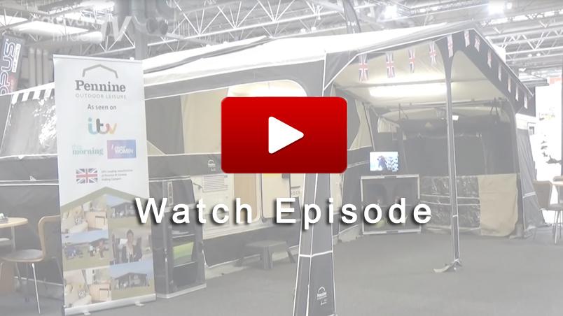 Watch Caravan Finder TV Series 9 Episode 23