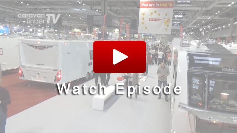 Watch Caravan Finder TV Series 9 Episode 24