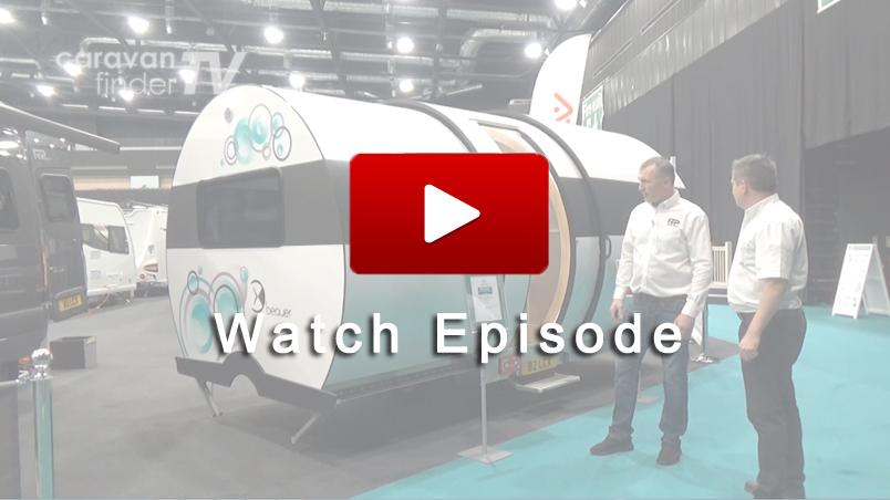 Watch Caravan Finder TV Series 9 Episode 26