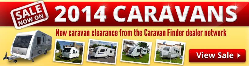 2014 Caravan Deals