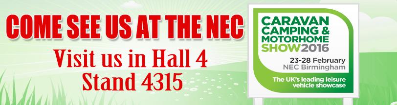 Win NEC Tickets