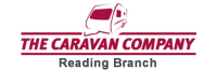 The Caravan Company Reading Logo