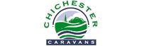 Chichester Caravans - Birmingham Branch Logo