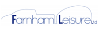Farnham Leisure Logo