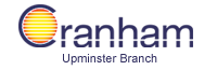 Cranham Leisure Upminster Logo