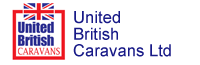United British Caravans Logo