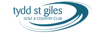 Tydd St Giles Golf & Country Club Logo