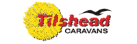 Tilshead Caravans Logo