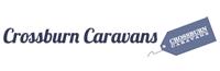 Crossburn Caravans Logo