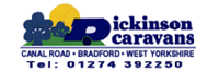 Dickinson Caravans Logo