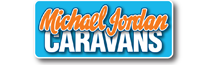 Michael Jordan Caravans Logo