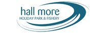 Hall More Holiday Park and Fishery Logo