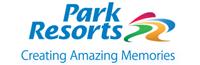 Park Resorts Heachham Beach Logo