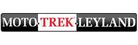 Moto Trek Leyland Logo