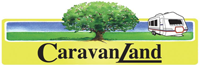 Caravan Land Logo