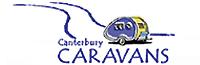 Canterbury Caravan Sales Logo
