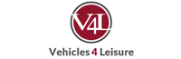 Vehicles4Leisure Prestatyn Logo