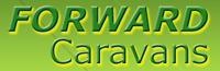 Forward Caravans Logo