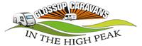 Glossop Caravans Logo