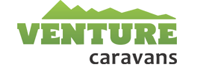 Venture Caravans Logo