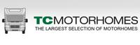 TC Motorhomes Logo