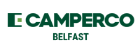 Camperco Belfast Logo