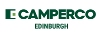 Camperco Edinburgh Logo
