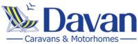 Davan Caravans Logo