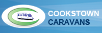 Cookstown Caravans Logo