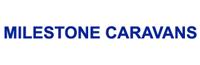 Milestone Caravans Logo