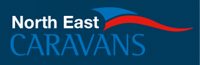 North East Caravans Logo