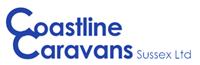 Coastline Caravans Logo